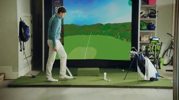 SkyTrak TV Spot, 'You Could Improve Your Game With Every Swing' - Thumbnail 5