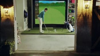 SkyTrak TV Spot, 'You Could Improve Your Game With Every Swing' - Thumbnail 6