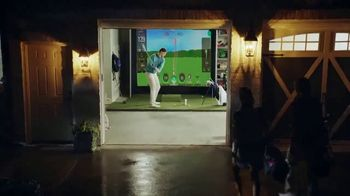 SkyTrak TV Spot, 'You Could Improve Your Game With Every Swing' - Thumbnail 7