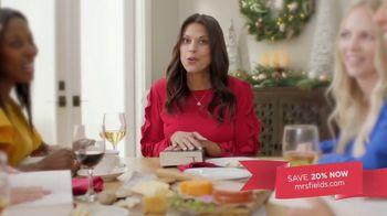 Mrs. Fields TV Spot, 'Like Sisters'