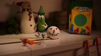 Crayola TV Spot, 'Holidays: Stocking Stuffers' - Thumbnail 2