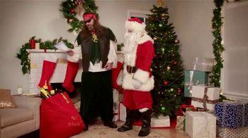 Bug-A-Salt 2.0 TV Spot, 'Stocking Stuffer: Annoyance Into Fun'
