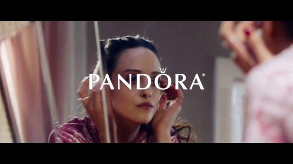 Pandora Jewelry Christmas Commercial 2019 Pandora TV Commercial, 'Christmas 2018'   iSpot.tv