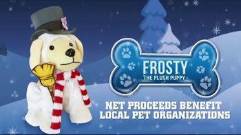 Raising Cane's Chicken Fingers TV Spot, 'Frosty the Snowman' - Thumbnail 8