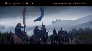 Mary Queen of Scots - Alternate Trailer 1