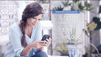 Remitly TV Spot, 'Mandar amor' con Ana Patricia Gámez [Spanish] - 24 commercial airings