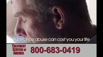 Treatment Centers of America TV Spot, 'Hurt Your Relationships'