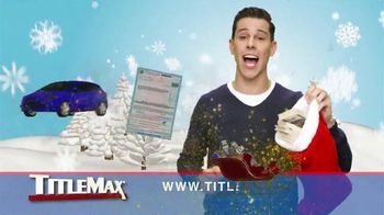 TitleMax TV Spot, 'Get the Holiday Cash You Need' - Thumbnail 2