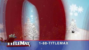 TitleMax TV Spot, 'Get the Holiday Cash You Need' - Thumbnail 4