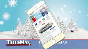 TitleMax TV Spot, 'Get the Holiday Cash You Need' - Thumbnail 6