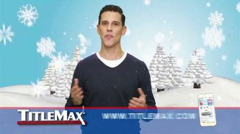 TitleMax TV Spot, 'Get the Holiday Cash You Need' - Thumbnail 8