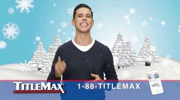 TitleMax TV Spot, 'Get the Holiday Cash You Need' - Thumbnail 9