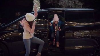 Chrysler Black Friday Sales Event TV Spot, 'Spirit: Caroling' Featuring Kathryn Hahn [T2] - 24 commercial airings