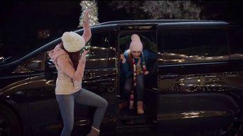 Chrysler Black Friday Sales Event TV Spot, 'Spirit: Caroling' Featuring Kathryn Hahn [T2] - 24 commercial airings