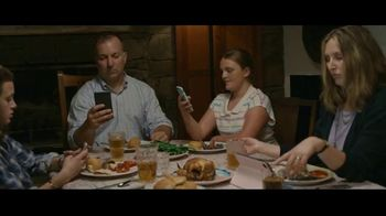 Common Sense Media TV Spot, 'Device-Free Dinner: Green Beans' Featuring Steve Young, Jerry Rice - Thumbnail 1