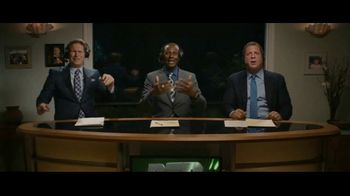 Common Sense Media TV Spot, 'Device-Free Dinner: Green Beans' Featuring Steve Young, Jerry Rice - 271 commercial airings