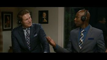 Common Sense Media TV Spot, 'Device-Free Dinner: Green Beans' Featuring Steve Young, Jerry Rice - Thumbnail 8