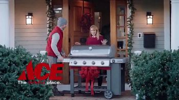 ACE Hardware TV Spot, 'Ace Grills: Free Assembly and Delivery' - Thumbnail 5