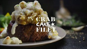 Longhorn Steakhouse Turf & Surf TV Spot, 'Like You Own the Place' - Thumbnail 5