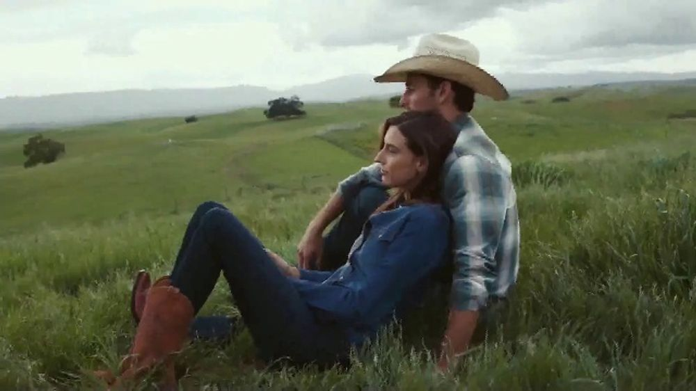 a195bc35 Wrangler TV Commercial, 'Born for This' Song by NEEDTOBREATHE - iSpot.tv