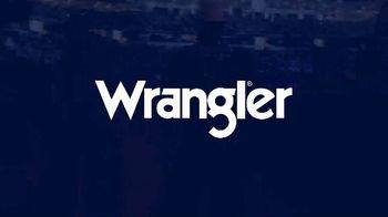 Wrangler TV Spot, 'Born for This' Song by NEEDTOBREATHE - Thumbnail 1