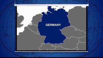 Coldwell Banker TV Spot, 'Blue is Big'