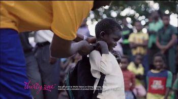 World Vision TV Spot, 'Giving Tuesday' [Spanish] - Thumbnail 6