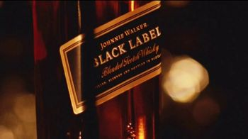 Johnnie Walker Black Label TV Spot, '12 años' [Spanish]