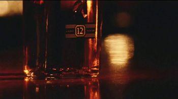 Johnnie Walker Black Label TV Spot, '12 años' [Spanish]