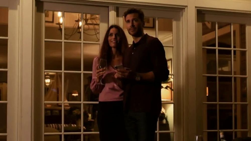 Leviton Decor Smart Lighting TV Commercial, 'Transform Your Home' - Video