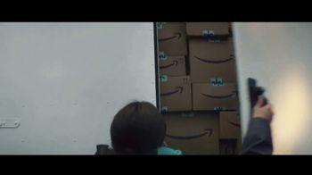 Amazon Semana de Cyber Monday TV Spot, 'Ofertas en todos los departamentos' [Spanish] - Thumbnail 1