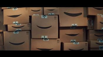 Amazon Semana de Cyber Monday TV Spot, 'Ofertas en todos los departamentos' [Spanish] - Thumbnail 9