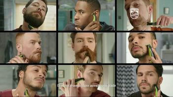Philips Norelco TV Spot., 'Not Another One' Song by The Isley Brothers - Thumbnail 7