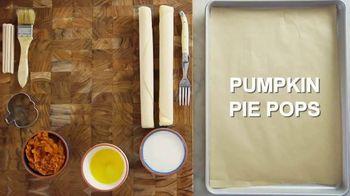 Kohl's TV Spot, 'Lifetime: Self Made: Pumpkin Pie Pops' - Thumbnail 2
