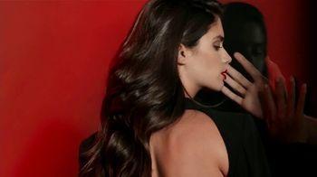 Giorgio Armani Sì Passione TV Spot, 'Otra faceta de Sì' con Sara Sampaio [Spanish] - Thumbnail 5