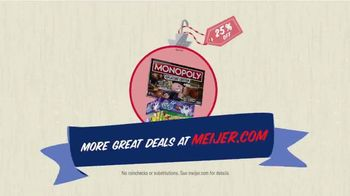Meijer TV Spot, '2018 Holidays: From Games to Garland' - Thumbnail 4