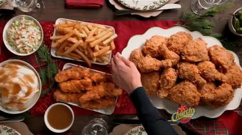 Church's Chicken Restaurants $20 Holi-Deals TV Spot, 'What's for Dinner?' - Thumbnail 5