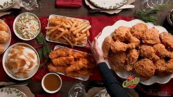 Church's Chicken Restaurants $20 Holi-Deals TV Spot, 'What's for Dinner?'