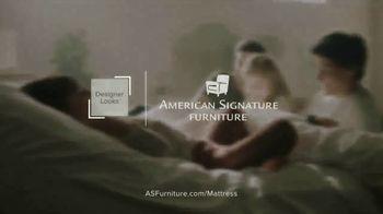 American Signature Furniture Cyber Week Sale TV Spot, 'Mattress in a Box' - Thumbnail 10