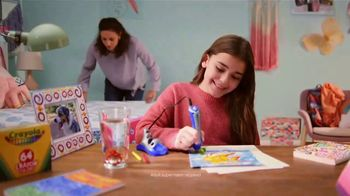 Crayola Crayon Melter TV Spot, 'Meet' - Thumbnail 1