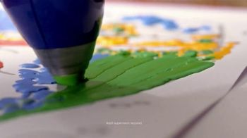 Crayola Crayon Melter TV Spot, 'Meet' - Thumbnail 2