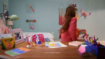 Crayola Crayon Melter TV Spot, 'Meet' - Thumbnail 3