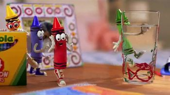Crayola Crayon Melter TV Spot, 'Meet' - Thumbnail 4