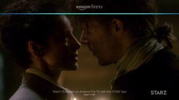 Amazon Fire TV TV Spot, 'Travel (Outlander)' - Thumbnail 2