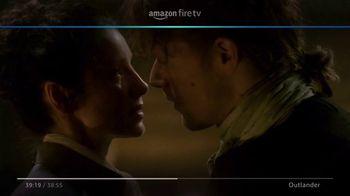 Amazon Fire TV TV Spot, 'Travel (Outlander)' - Thumbnail 6
