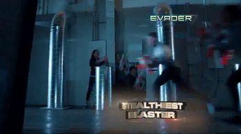Nerf TV Spot, 'Never Duplicated' - Thumbnail 4