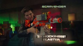Nerf TV Spot, 'Never Duplicated'