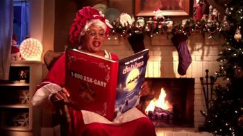 1-800-ASK-GARY TV Spot, ''Twas the Night Before Christmas'