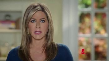 St. Jude Children's Research Hospital TV Spot, 'Thanks and Giving Campaign' Featuring Jennifer Aniston, Sofia Vergara - 677 commercial airings