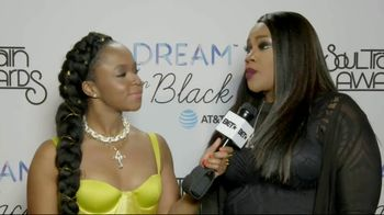 Dream in Black TV Spot, 'BET: Dream in Black Is...' - Thumbnail 5